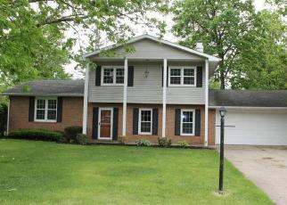 Foreclosed Home in Peoria 61615 W BRIDALWOOD DR - Property ID: 4419650508