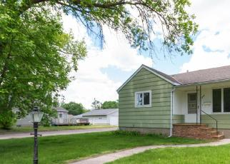 Foreclosed Home in Benson 56215 MCKINNEY AVE - Property ID: 4419662327