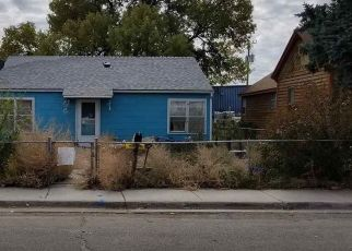 Foreclosed Home in Worland 82401 BONINE AVE - Property ID: 4419755623