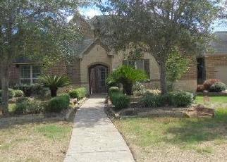Foreclosed Home in Katy 77494 N FIRETHORNE RD - Property ID: 4419790660