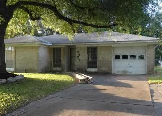 Foreclosed Home in Texas City 77590 2ND AVE S - Property ID: 4419795924