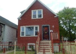 Foreclosed Home in Chicago 60636 S WINCHESTER AVE - Property ID: 4419914157