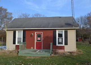 Foreclosed Home in Attica 47918 N RAINSVILLE RD - Property ID: 4420020597