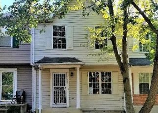 Foreclosed Home in District Heights 20747 FOREST RUN DR - Property ID: 4420043810