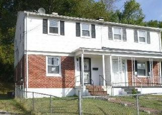 Foreclosed Home in Oxon Hill 20745 SHOSHONE DR - Property ID: 4420045112