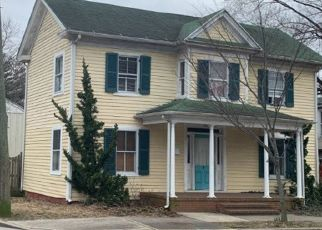 Foreclosed Home in Easton 21601 GOLDSBOROUGH ST - Property ID: 4420047753