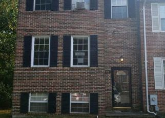 Foreclosed Home in Randallstown 21133 AXEHEAD CT - Property ID: 4420052567