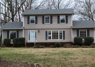 Foreclosed Home in Greensboro 27406 EDINBOROUGH RD - Property ID: 4420087607