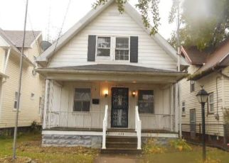 Foreclosed Home in Toledo 43609 COLTON ST - Property ID: 4420108634
