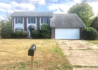 Foreclosed Home in Montgomery 36106 SEMMES DR - Property ID: 4420205866