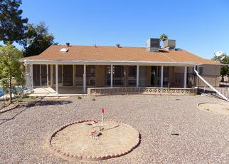 Foreclosed Home in Sun City 85351 N BOLIVAR DR - Property ID: 4420229511