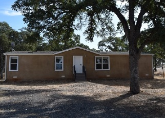 Foreclosed Home in Coulterville 95311 CREEKSIDE DR - Property ID: 4420249207