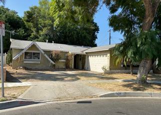 Foreclosed Home in Santa Ana 92704 S FLINTRIDGE DR - Property ID: 4420256214