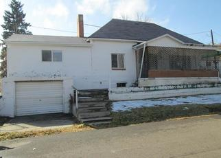 Foreclosed Home in Trinidad 81082 E TOPEKA AVE - Property ID: 4420259284