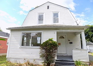 Foreclosed Home in Hartford 06112 HAROLD ST - Property ID: 4420280758