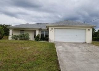 Foreclosed Home in Cape Coral 33993 NW JUANITA PL - Property ID: 4420308338