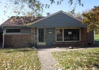 Foreclosed Home in Calumet City 60409 SHIRLEY DR - Property ID: 4420352581