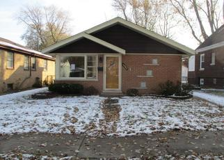 Foreclosed Home in Lansing 60438 ROY ST - Property ID: 4420355197