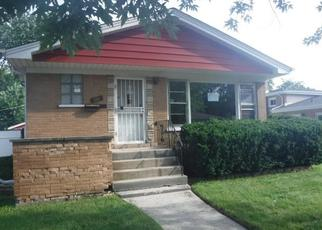 Foreclosed Home in Dolton 60419 BLOUIN DR - Property ID: 4420357393