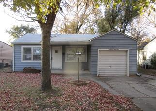 Foreclosed Home in Wichita 67218 GREEN ACRES ST - Property ID: 4420382359