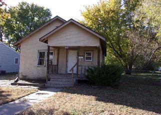 Foreclosed Home in Independence 67301 N 11TH ST - Property ID: 4420383678