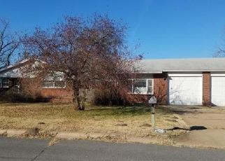 Foreclosed Home in Wichita 67217 S COREY ST - Property ID: 4420385423