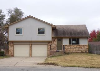 Foreclosed Home in Wichita 67216 S MOSLEY CT - Property ID: 4420388492