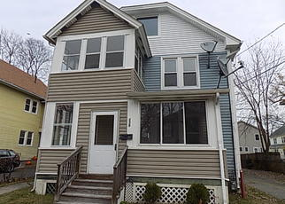 Foreclosed Home in Springfield 01108 COMMONWEALTH AVE - Property ID: 4420441487