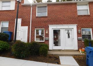 Foreclosed Home in Westminster 21157 CARROLL VIEW AVE - Property ID: 4420456379