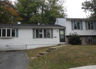 Foreclosed Home in Clinton 20735 APPLECROSS DR - Property ID: 4420462506