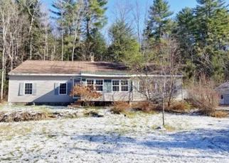 Foreclosed Home in Skowhegan 04976 BIGELOW HILL RD - Property ID: 4420467773