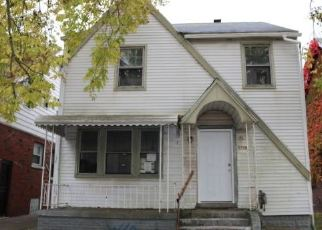 Foreclosed Home in Detroit 48238 INDIANA ST - Property ID: 4420471714