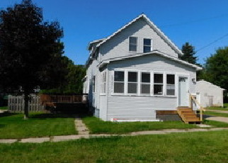 Foreclosed Home in Manistee 49660 RAMSDELL ST - Property ID: 4420482663