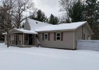 Foreclosed Home in Saint Helen 48656 HOFFMEISTER RD - Property ID: 4420488346