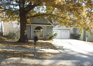 Foreclosed Home in Kansas City 64118 NW 66TH TER - Property ID: 4420502359