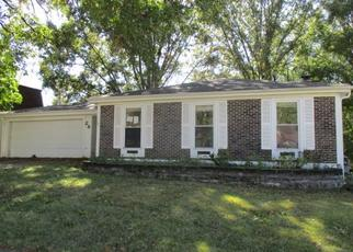 Foreclosed Home in Saint Peters 63376 WESTWOOD ESTATES DR - Property ID: 4420514630