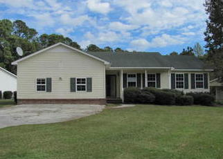 Foreclosed Home in Jacksonville 28540 S CREEK DR - Property ID: 4420532591