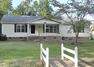 Foreclosed Home in Chocowinity 27817 EDGEWOOD DR - Property ID: 4420539596