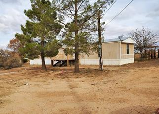Foreclosed Home in Las Cruces 88012 DAWN LN - Property ID: 4420587782