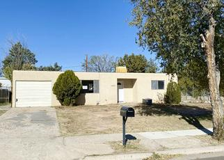 Foreclosed Home in Albuquerque 87114 PIEDRA RD NW - Property ID: 4420590846