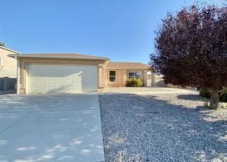 Foreclosed Home in Rio Rancho 87144 COVENTRY HILLS DR NE - Property ID: 4420592139