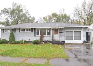 Foreclosed Home in Syracuse 13205 BELLE AVE - Property ID: 4420602668