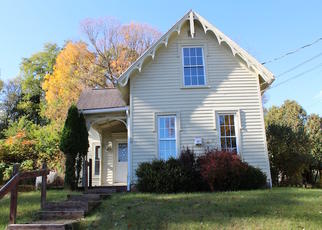 Foreclosed Home in Mount Morris 14510 EAGLE ST - Property ID: 4420618879