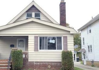 Foreclosed Home in Cleveland 44119 NAUMANN AVE - Property ID: 4420633766