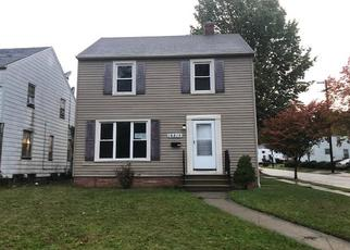 Foreclosed Home in Cleveland 44128 BILTMORE AVE - Property ID: 4420640324