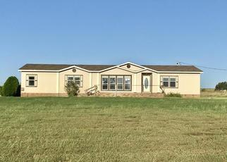 Foreclosed Home in Elk City 73644 N 2030 RD - Property ID: 4420661348