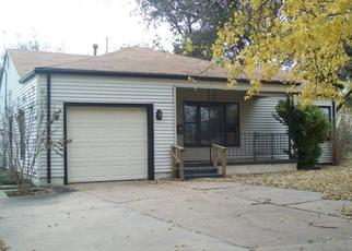 Foreclosed Home in Ponca City 74601 CLARKE ST - Property ID: 4420663543