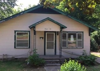 Foreclosed Home in Sand Springs 74063 WASHINGTON AVE - Property ID: 4420664863