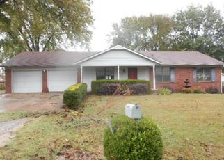 Foreclosed Home in Wagoner 74467 NE 9TH ST - Property ID: 4420665736