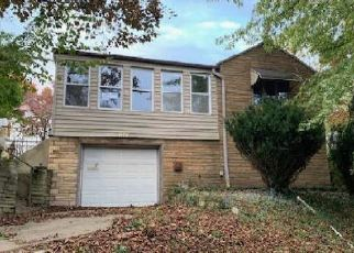 Foreclosed Home in Turtle Creek 15145 LARCH AVE - Property ID: 4420689378